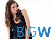 Big W launches an official Gossip Girl clothing line by Kai Aiyub