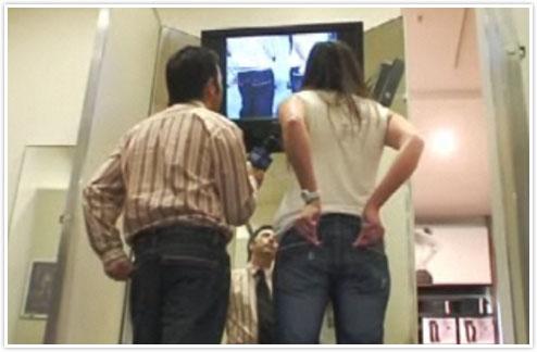 jeanswest-buttcam