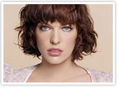 Milla Jovovich to design for Tommy Hilfiger