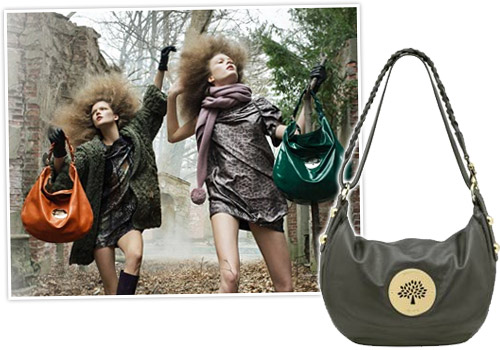 Mulberry's got another hit, say hello to Daria