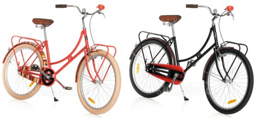 G by GUESS bikes