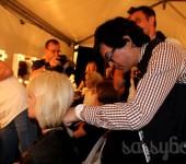 RAFW: Gail Sorronda Spring/Summer 2011 - hair