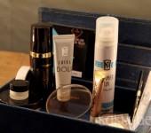 RAFW: Rachel Gilbert makeup by Napoleon Perdis