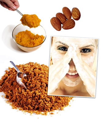10 Homemade Facial Scrubs