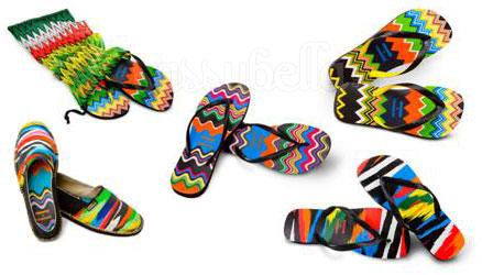 Missioni Havaiana Flip Flops