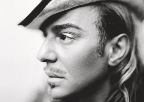 Breaking: John Galliano out at Christian Dior