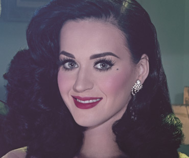 Katy Perry announced as the new face of ghd