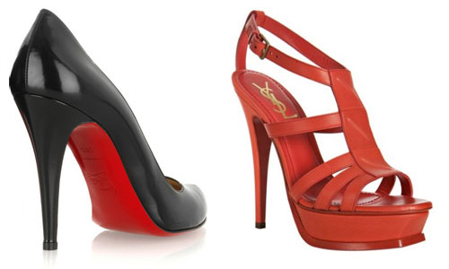 red-sole-louboutin-ysl