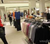 Zara launches in Sydney, Australia - Womenswear