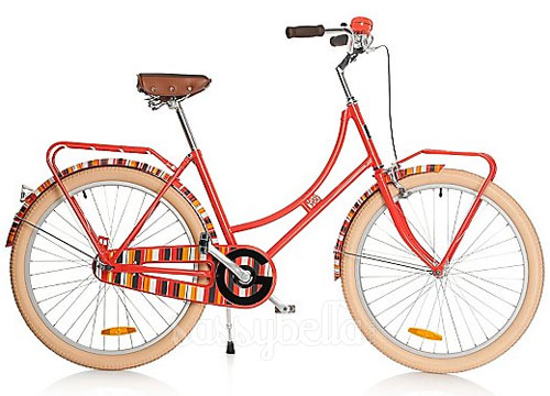 G by GUESS bikes - women