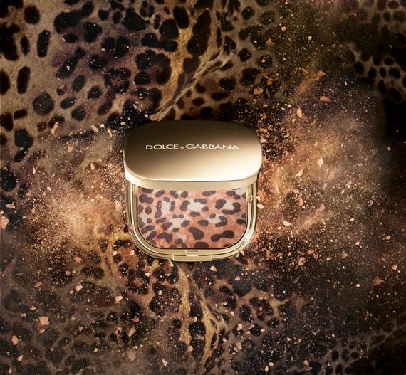 Dolce & Gabbana Makeup - Animalier Bronzer