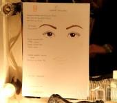 RAFW: Marnie Skillings - Beauty