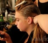 RAFW: Marnie Skillings - Hair