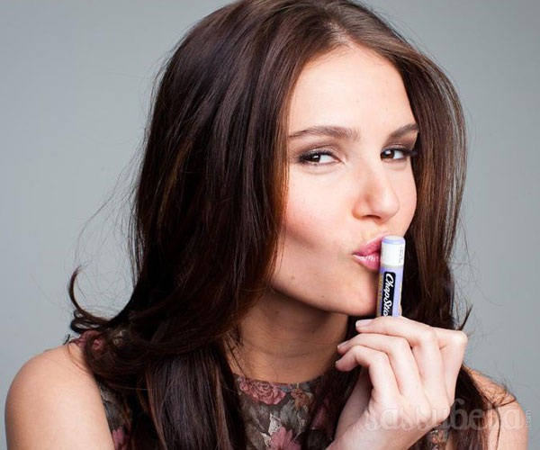 Australia's Next Top Model Amanda Ware to bare it all for Chapstick