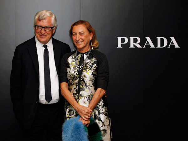 Oriental Express: Why is Prada and the luxury industry looking to the East?