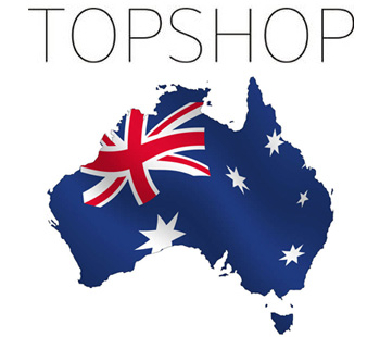Topshop to open stores in Australia – finally!