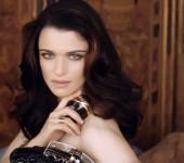 Behind the scenes: Rachel Weisz for Bulgari's Jasmin Noir