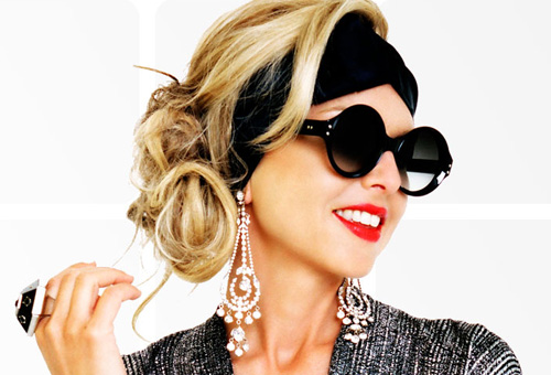 Rachel Zoe to launch lipstick; joins Kate Spade in the beauty game