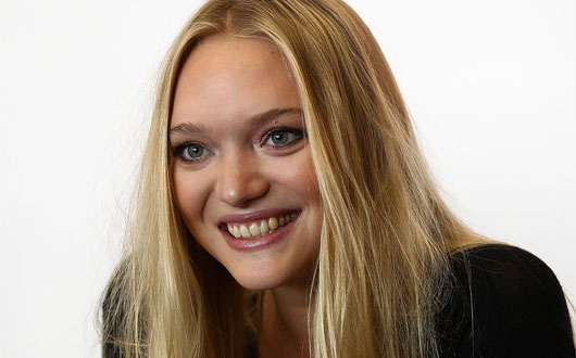 Gemma Ward lands another acting role in The Great Gatsby remake