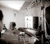 Campari Calendar 2012_Behind the Scenes 19