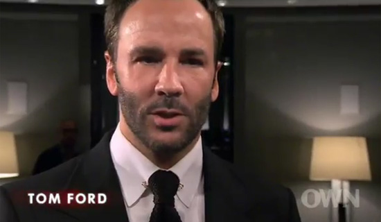 Tom Ford talks about the day he left Gucci and YSL in new documentary