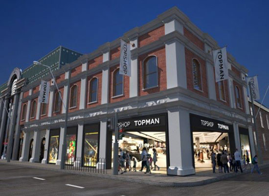 Topshop Melbourne opens tomorrow! What to expect