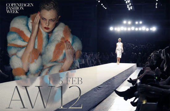 Fashion around the world this weekend: London, Copenhagen, Perth and Tokyo