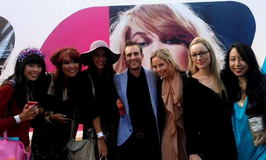 LMFF: The Bloggers Verdict of L'Oreal Melbourne Fashion Festival 2012