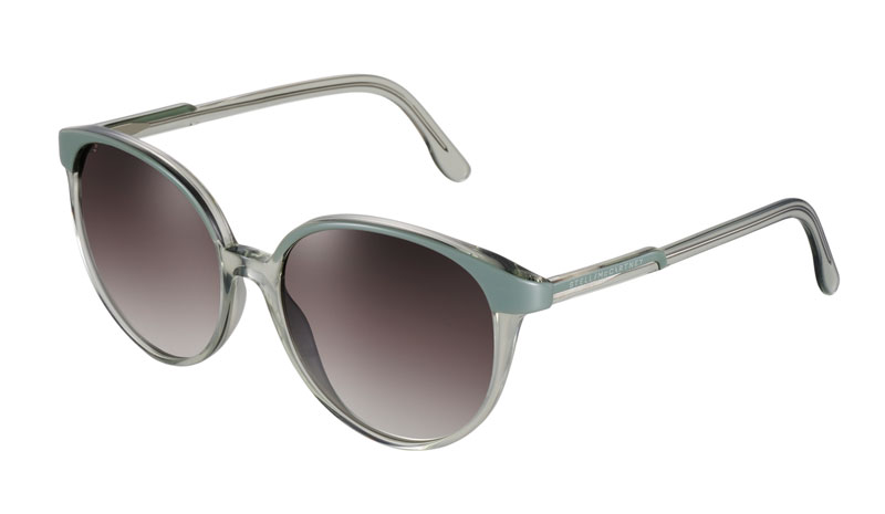 First look: Stella McCartney's Eco-Friendly Eyewear for Spring/Summer 2012