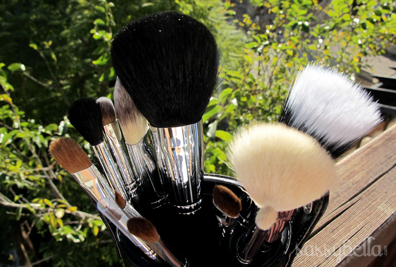 Splurge, spend and save: Makeup brushes to invest in