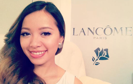 Lancome to bring YouTube beauty sensation Michelle Phan to Australia