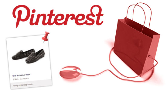 Is Pinterest Changing the Way You Shop?