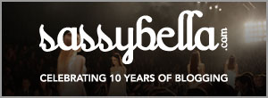 SASSYBELLA.com Turns 10!