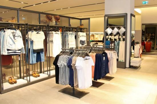 ZARA launches new store in Bondi Junction, Sydney