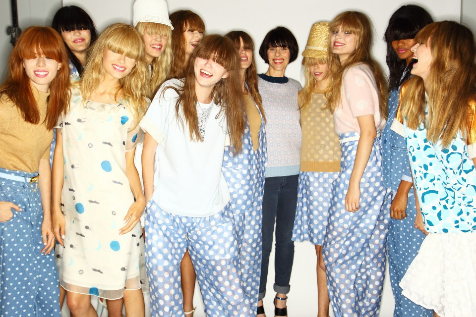 New York Fashion Week S/S 2013: Karen Walker comes of age with her latest ready-to-wear collection