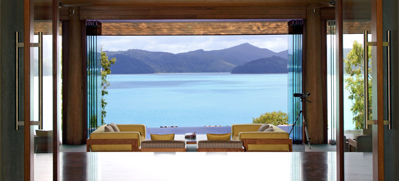 Qualia: Paradise found during Audi Hamilton Island Race Week