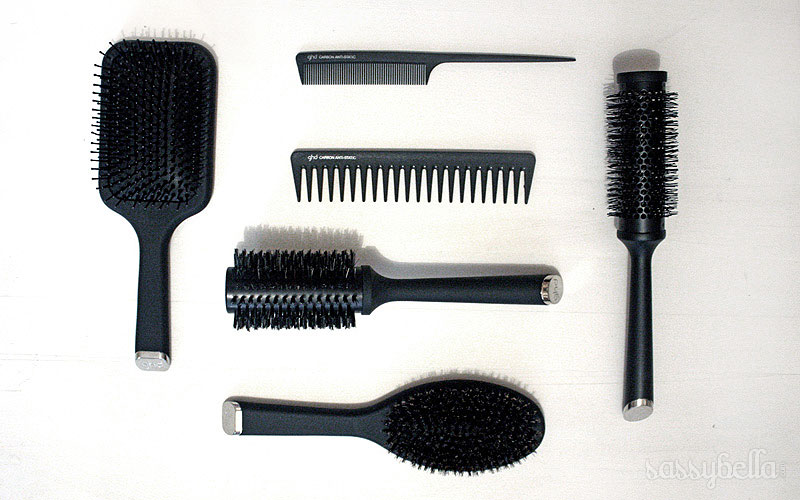 Expert tips: How to clean hair brushes and combs