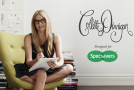 Collette Dinnigan for Specsavers – an affordable fashion eyewear collaboration