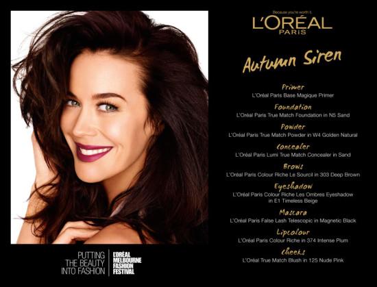 Megan-Gale-LMFF-Face-Chart---Autumn-Siren