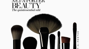Net-A-Porter launches Beauty, a Asia-Pacific hub and a Chinese version