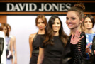 Miranda Kerr out at David Jones, Jessica Gomes set to replace her