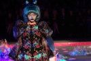 MBFWA: Romance Was Born takes us on a Magic Mushroom ride for S/S 2014