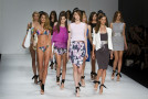 MBFWA: Talulah launches swimwear in the 'Chasing Rainbows' show