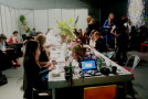 MBFWA: Inside the media centre on Day 3, the other side of fashion week