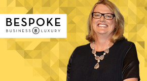 Marion Hume talks about the Bespoke Summit, Australian fashion and Coco Rocha