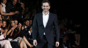 Marc Jacobs, Louis Vuitton Creative Director: One last look back