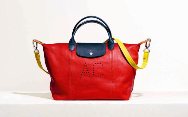 Longchamp-LePliageCuir-Personalised-1