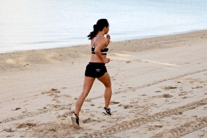 Get fit on the beach this summer