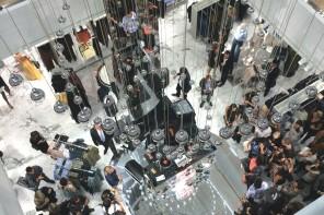 H&M Sydney on Pitt Street Mall opening details