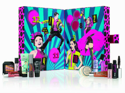 Benefit-PartyPoppersset
